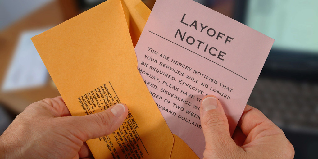 Difference Between Furlough and Layoff