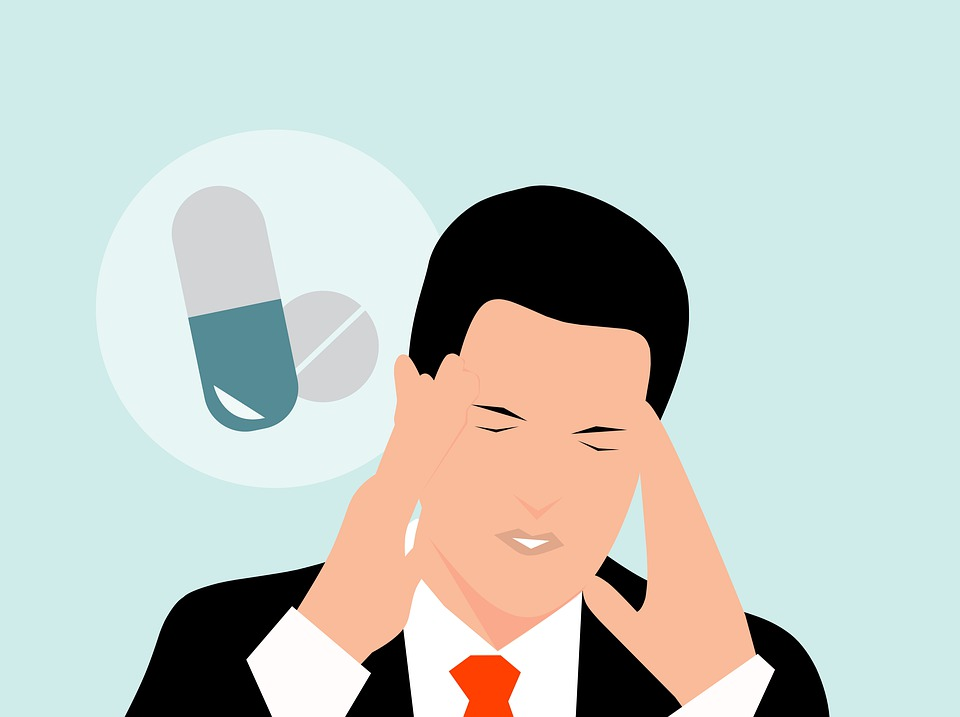 Difference Between Migraine and Cervicogenic Headache
