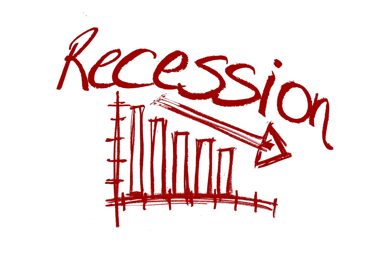 Difference Between Recession and Slowdown