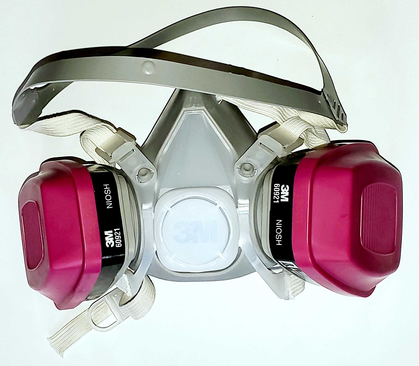Difference Between Ventilator and Respirator