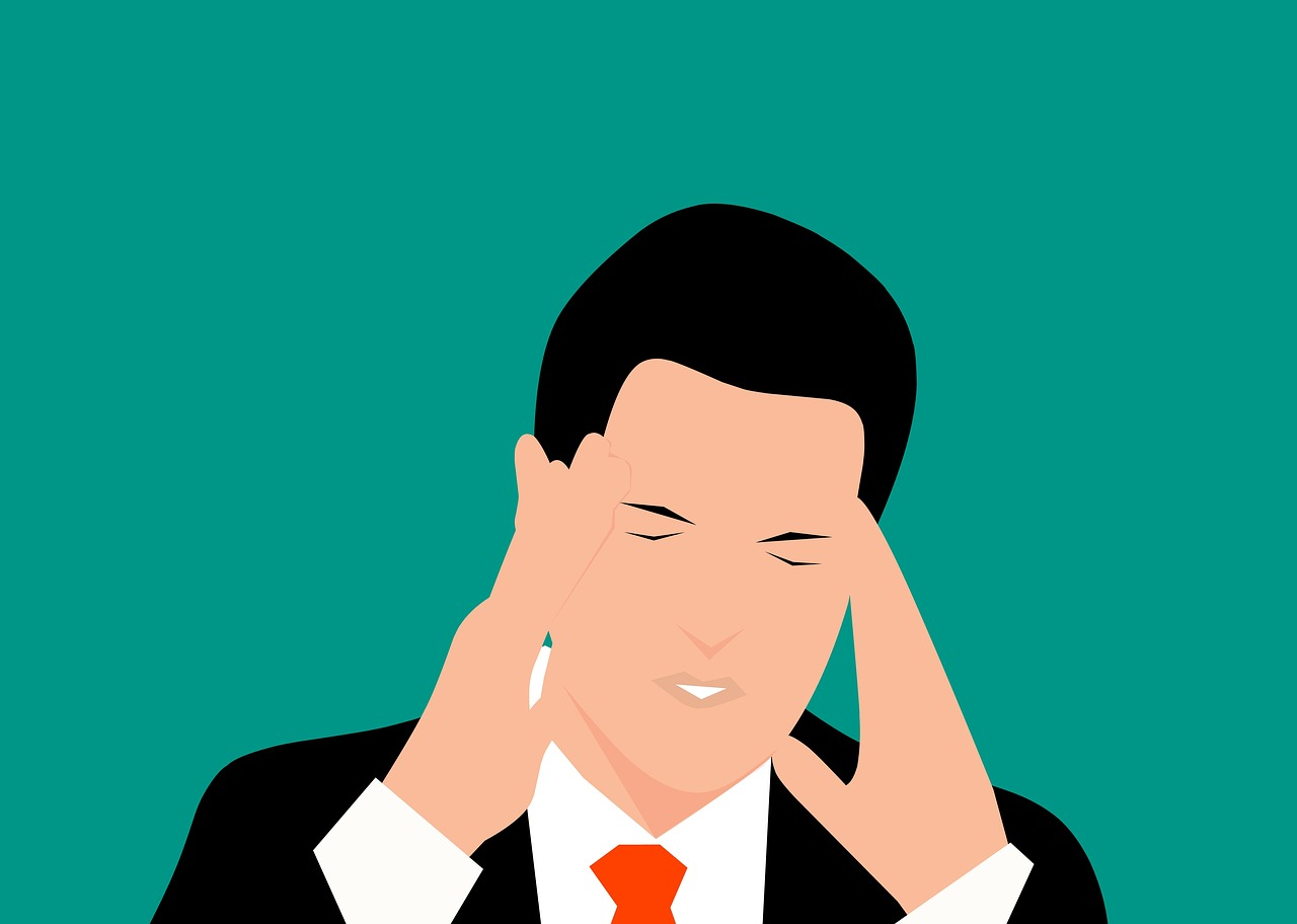 Difference between Migraine and Tension Headache