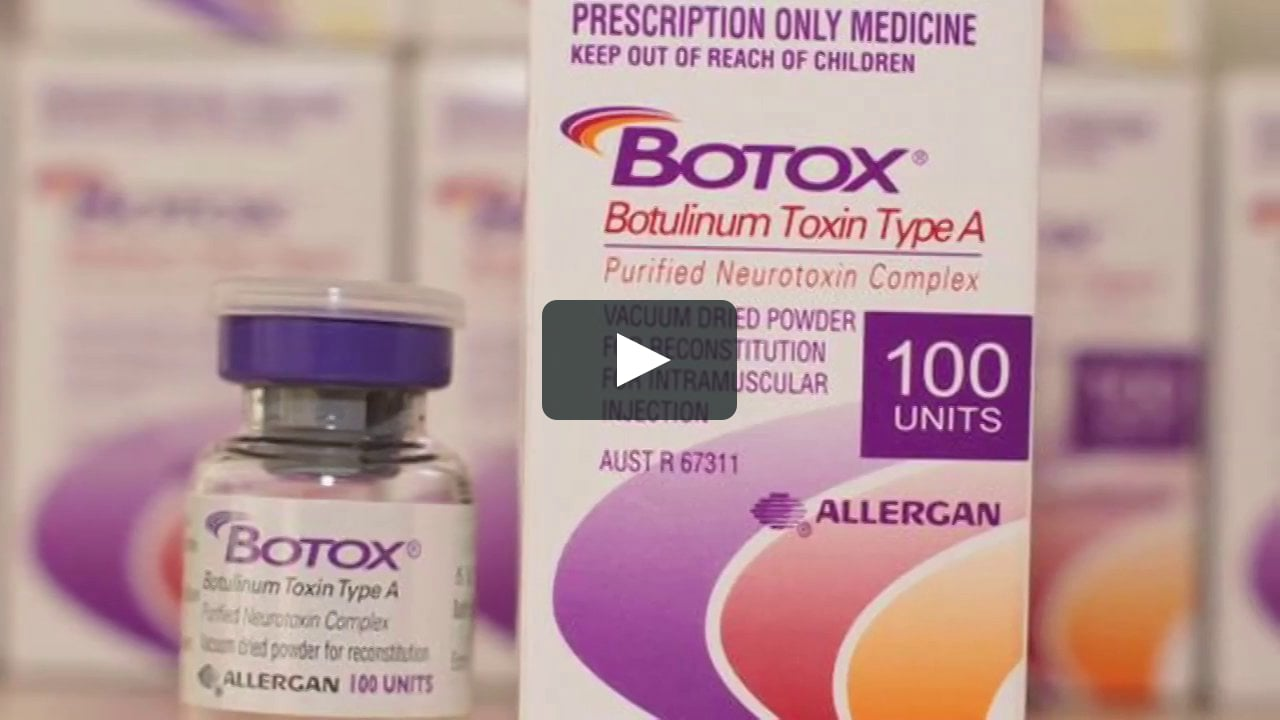 Difference Between Botox and Xeomin