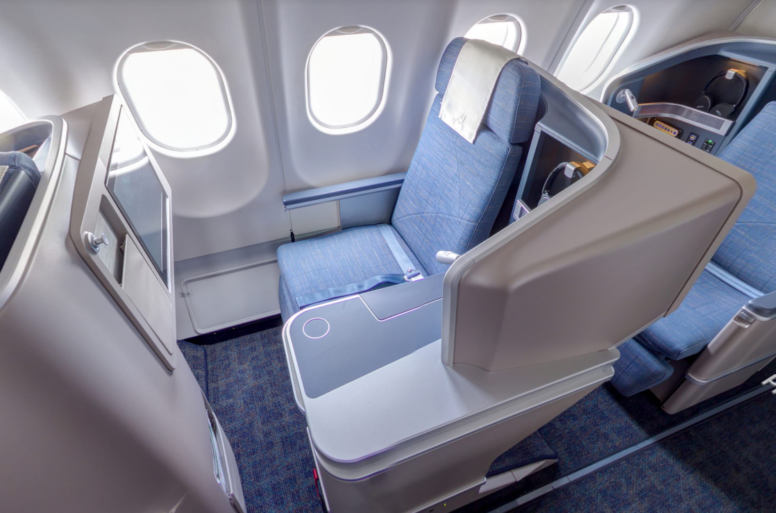 Difference Between Business Class and Premium Economy