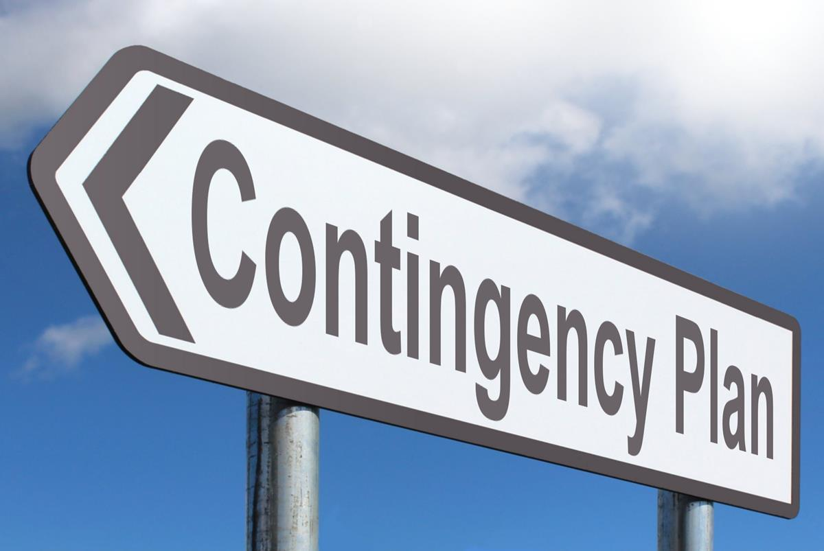 Difference Between Business Continuity and Contingency Plan