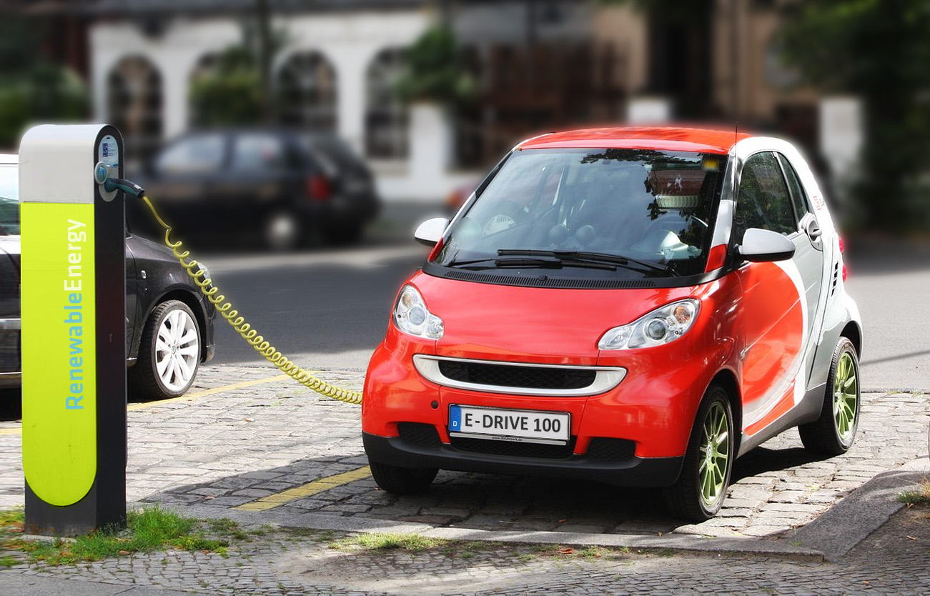 Difference Between Hydrogen Cars and Electric Cars