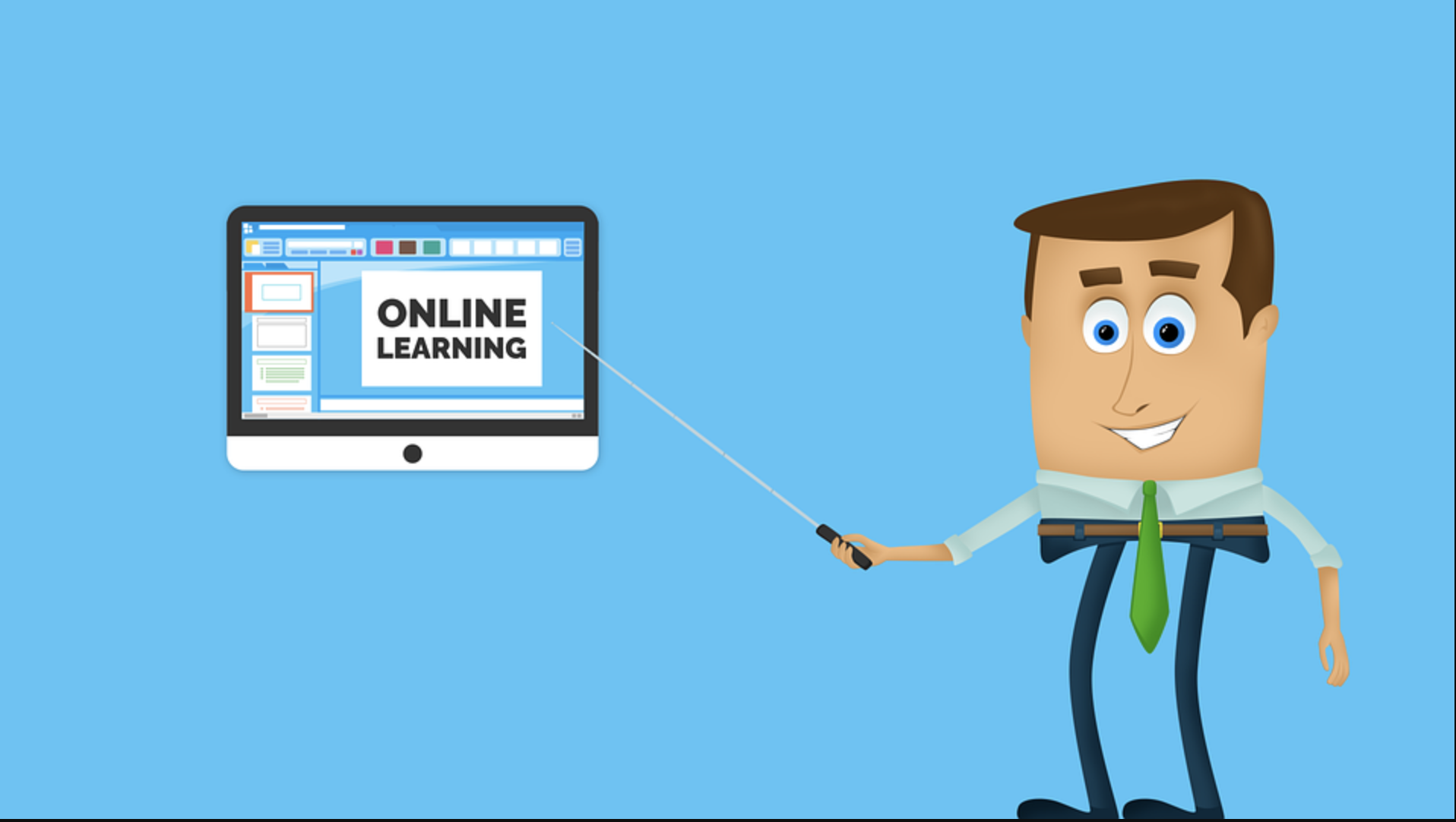Difference Between Webinar and Virtual Classroom