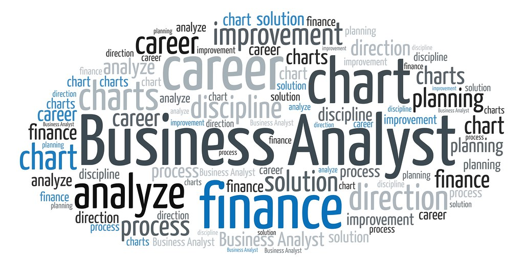 Difference Between Business analyst and Data analyst