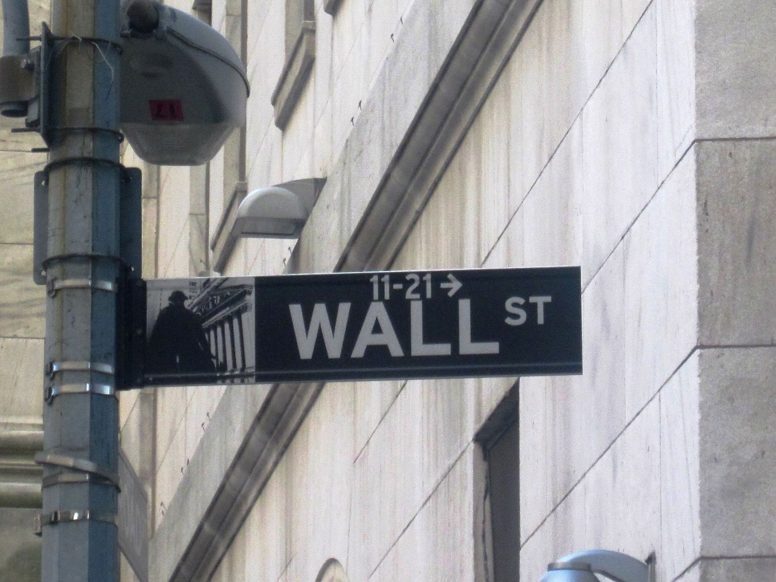 Difference Between Silicon Valley and Wall Street