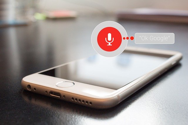 Difference Between Siri and Voice Control