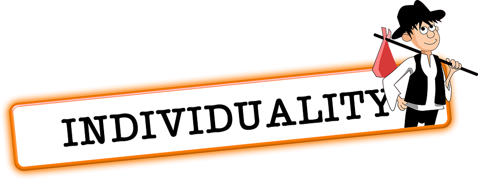 Difference Between Conformity and Individuality