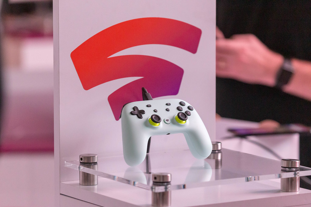 Difference Between Google Stadia and Microsoft xCloud