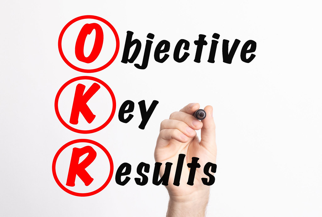 Difference Between OKR and KPI