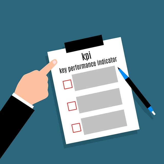 Difference Between OKR and KPI.