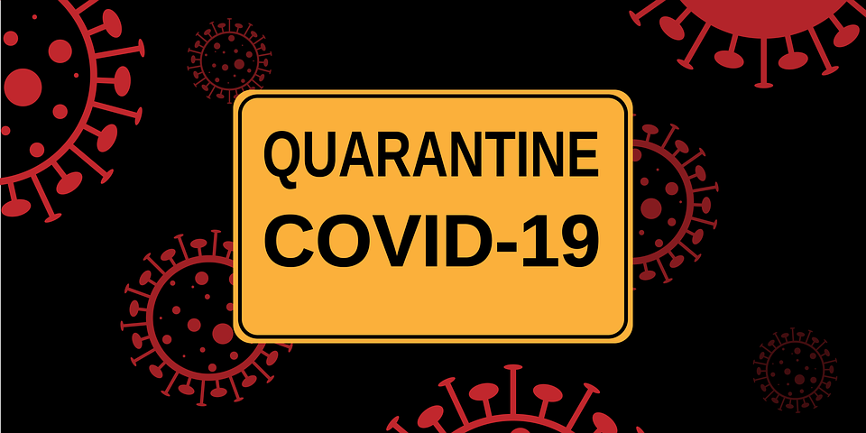 Difference Between Quarantine and Isolation