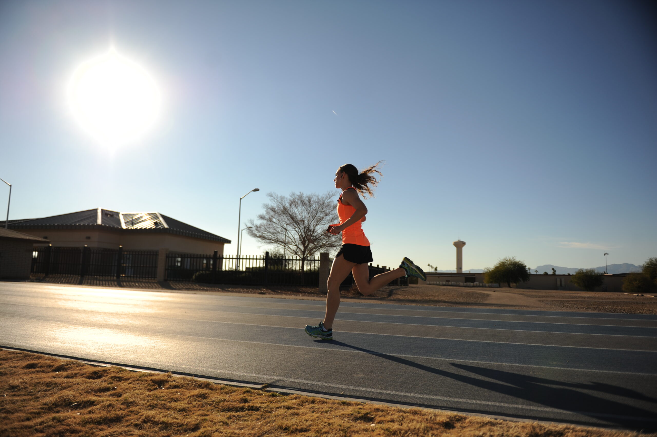 Difference Between Threshold and Tempo Run