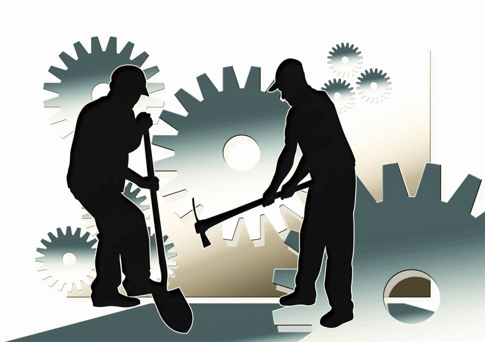 Difference between Work hardening and Work conditioning