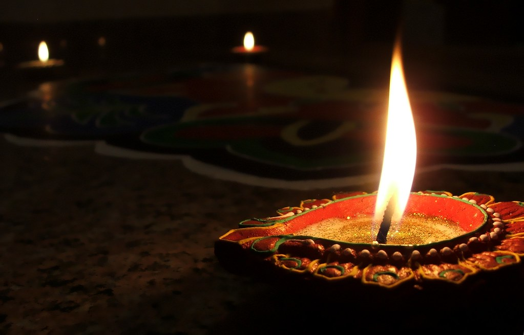 Difference Between Diwali and Hanukkah