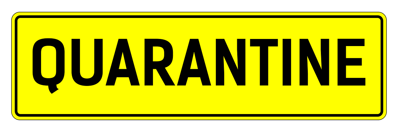Difference Between Quarantine and Social Distancing