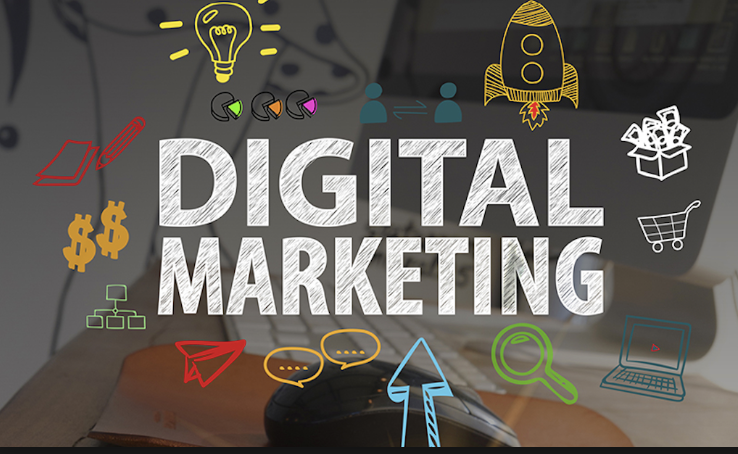 Difference Between Affiliate Marketing and Digital Marketing
