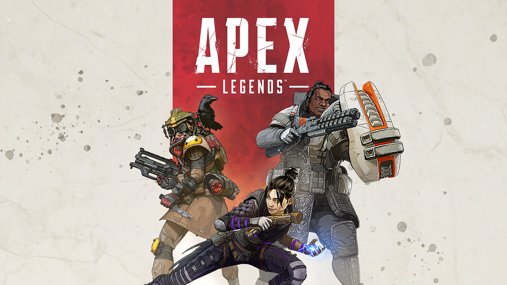 Difference Between Blackout and Apex Legends