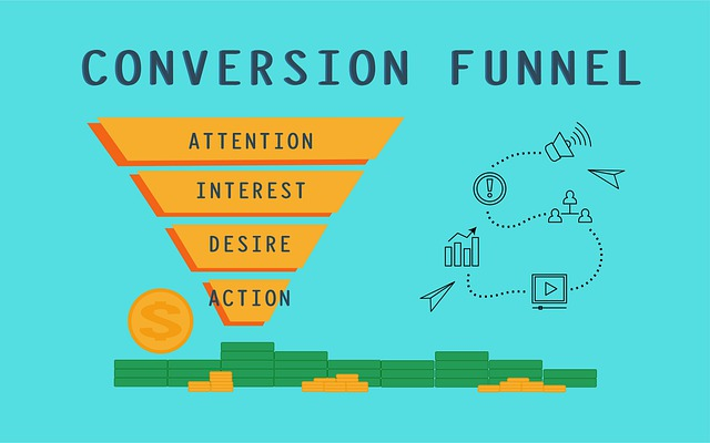 Difference Between Sales Funnel and Website