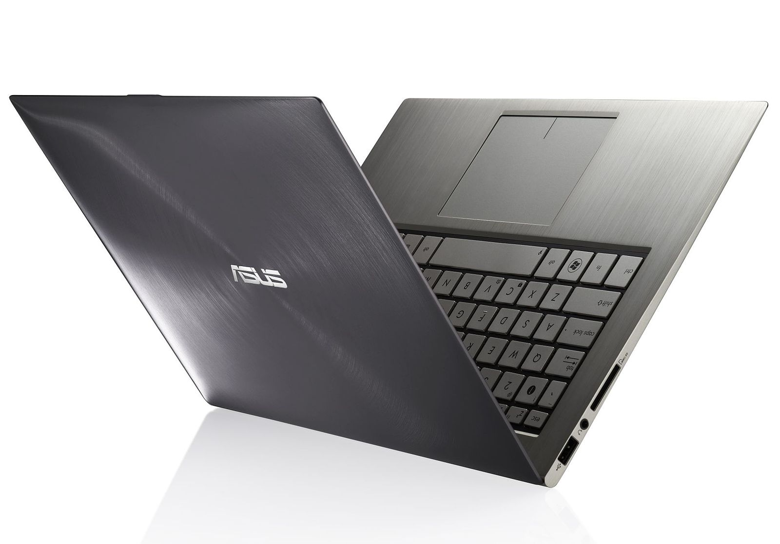 Difference Between Ultrabook and Notebook