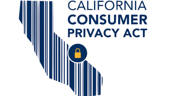 Difference Between GDPR and CCPA