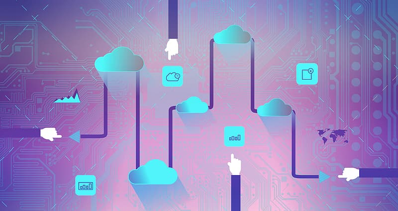 Difference Between IaaS and SaaS