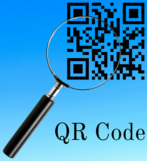 Difference Between NFC and QR Code