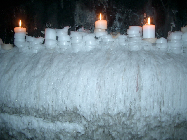 Difference Between Paraffin Wax and Candle Wax