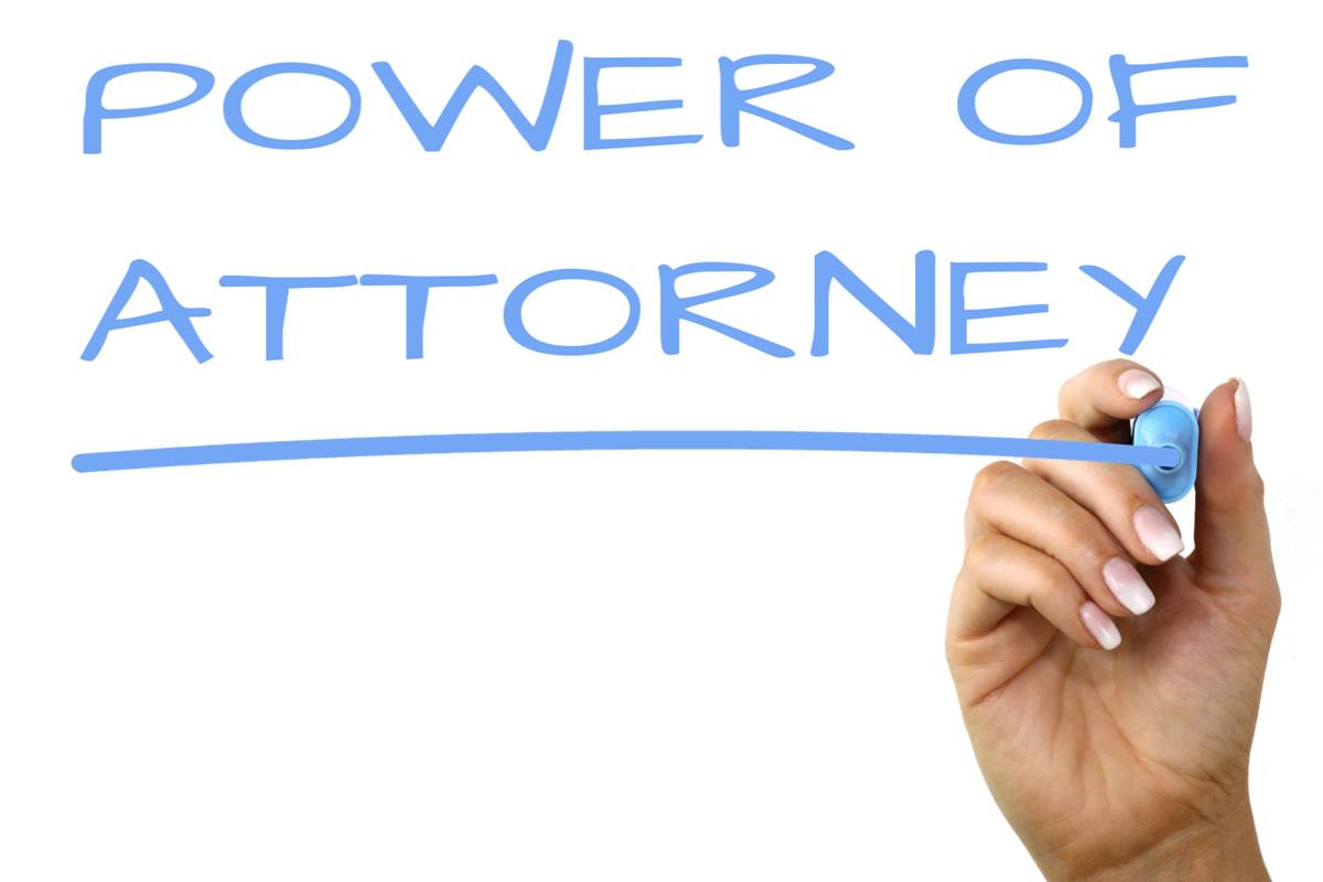 The Difference Between Durable Power of Attorney and General Power of Attorney