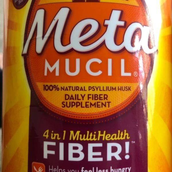 Difference Between Citrucel and Metamucil