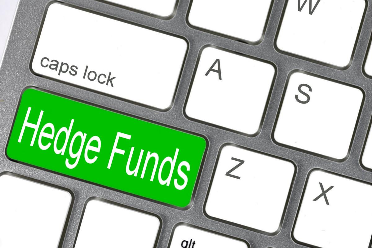 Difference Between Hedge Funds and ETF