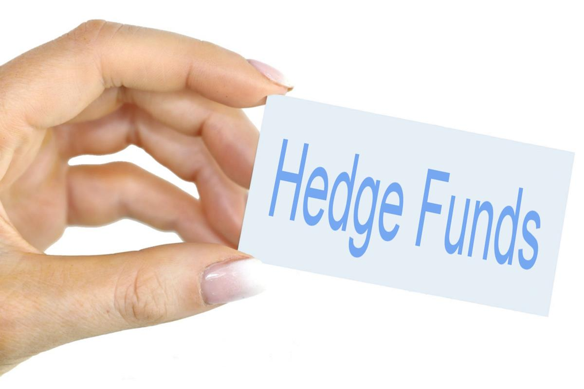 Difference between Hedge Funds and Index Funds