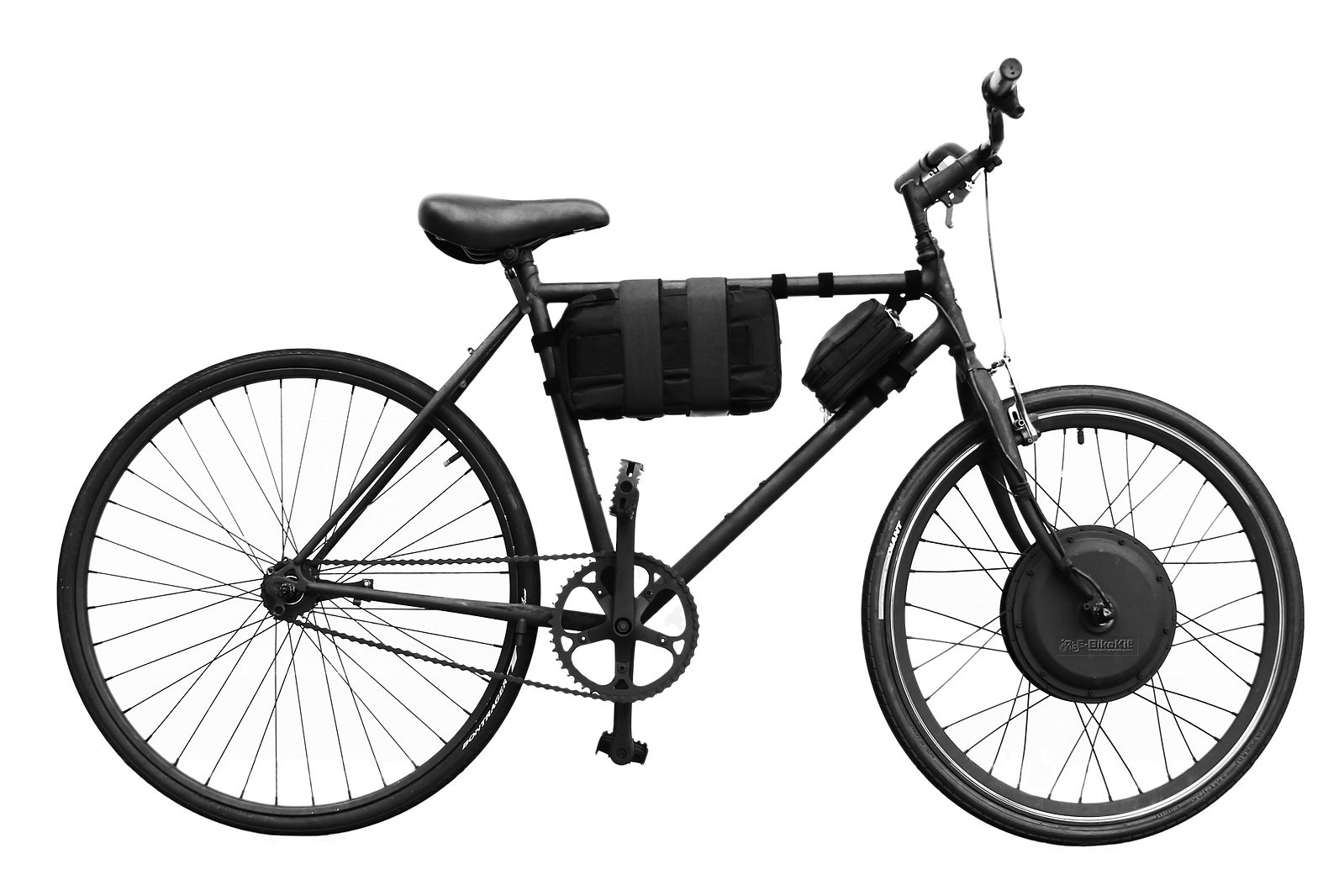 Difference Between Electric Scooter and Bicycle
