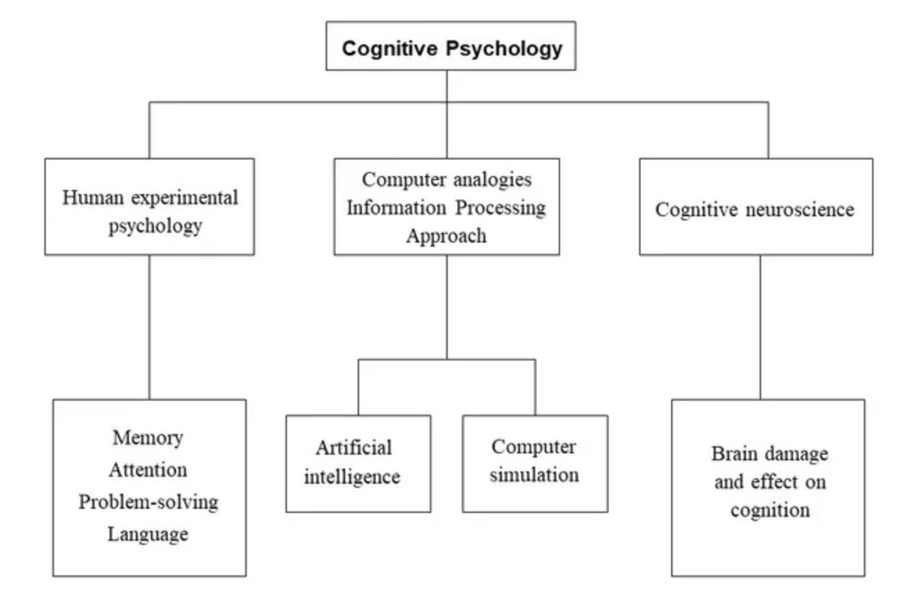 Difference Between Psychodynamic and Cognitive Approach.