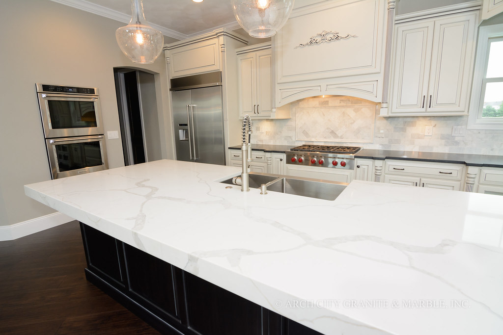 Difference Between Caesarstone and Quartz