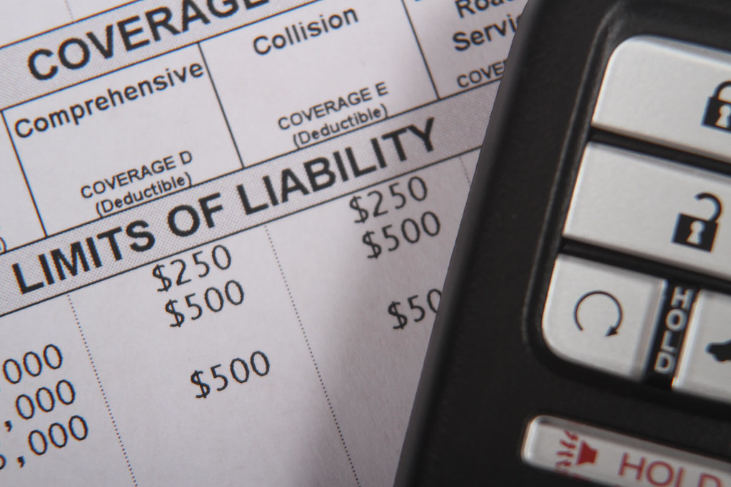 Difference Between Coinsurance and Deductible