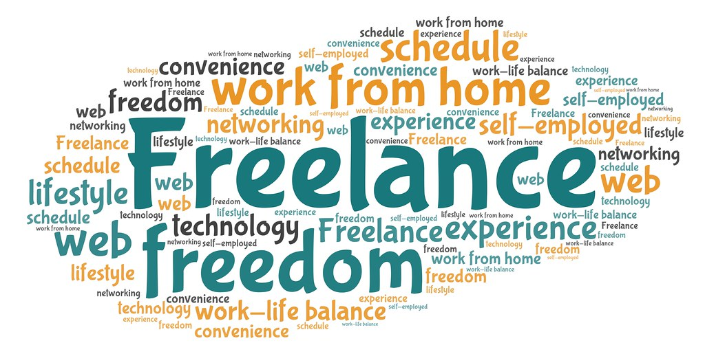 Difference Between Digital Nomad and Freelance