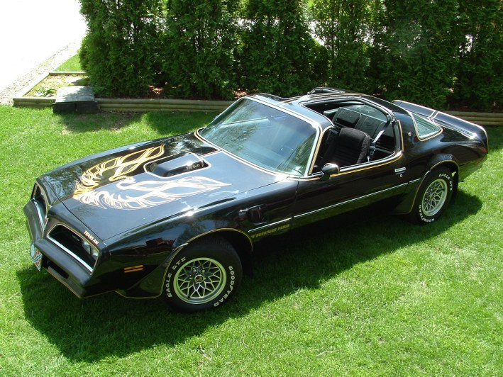 Difference Between Trans Am and Firebird