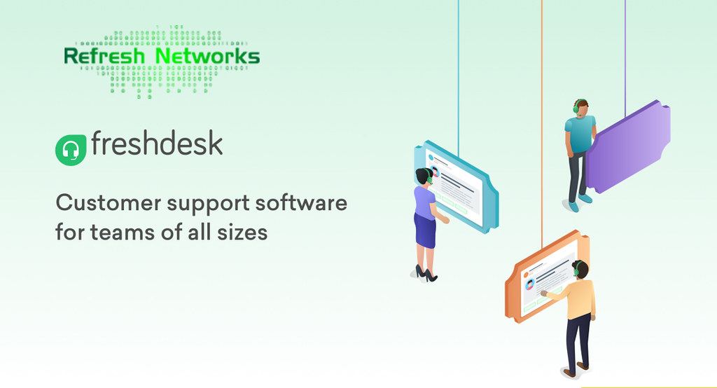 Difference Between Zendesk and Freshdesk