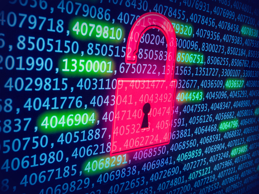 Difference Between Data Breach and Security Breach
