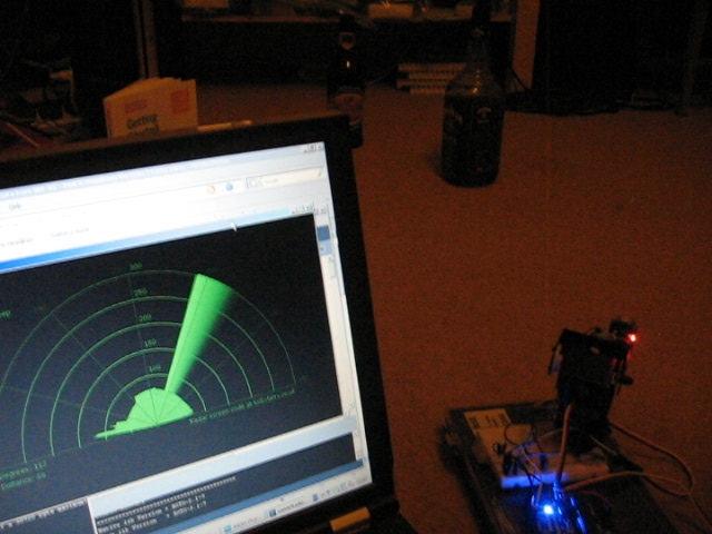 Difference Between Radar and ToF Sensor