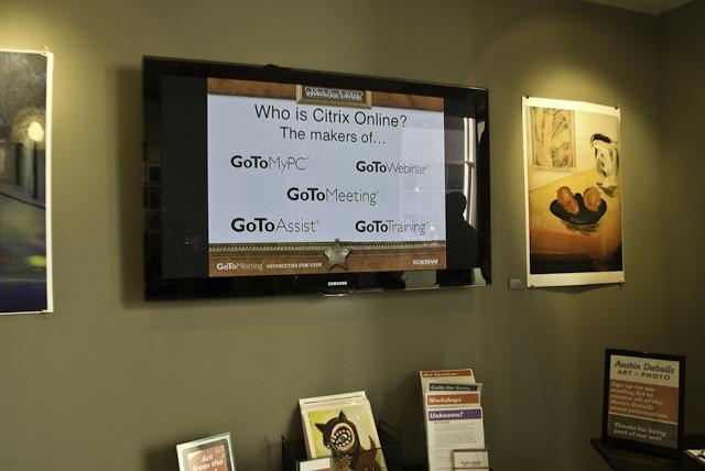 Microsoft Teams vs GoToMeeting
