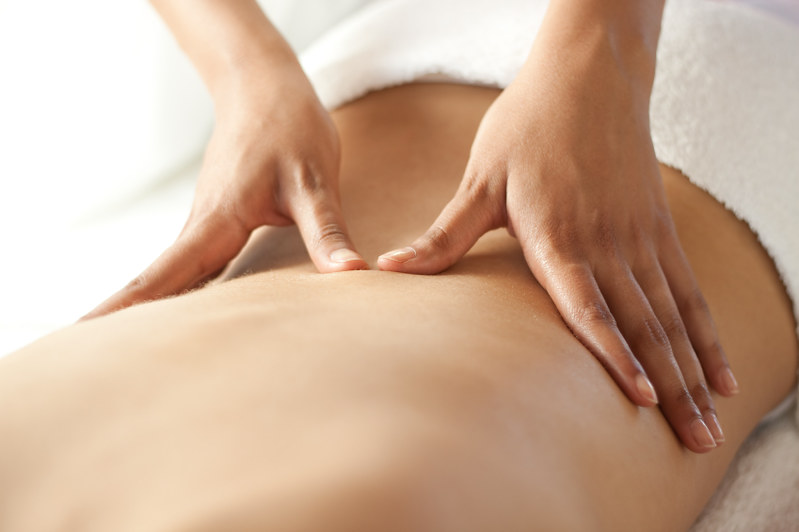 Difference Between Acupressure and Massage