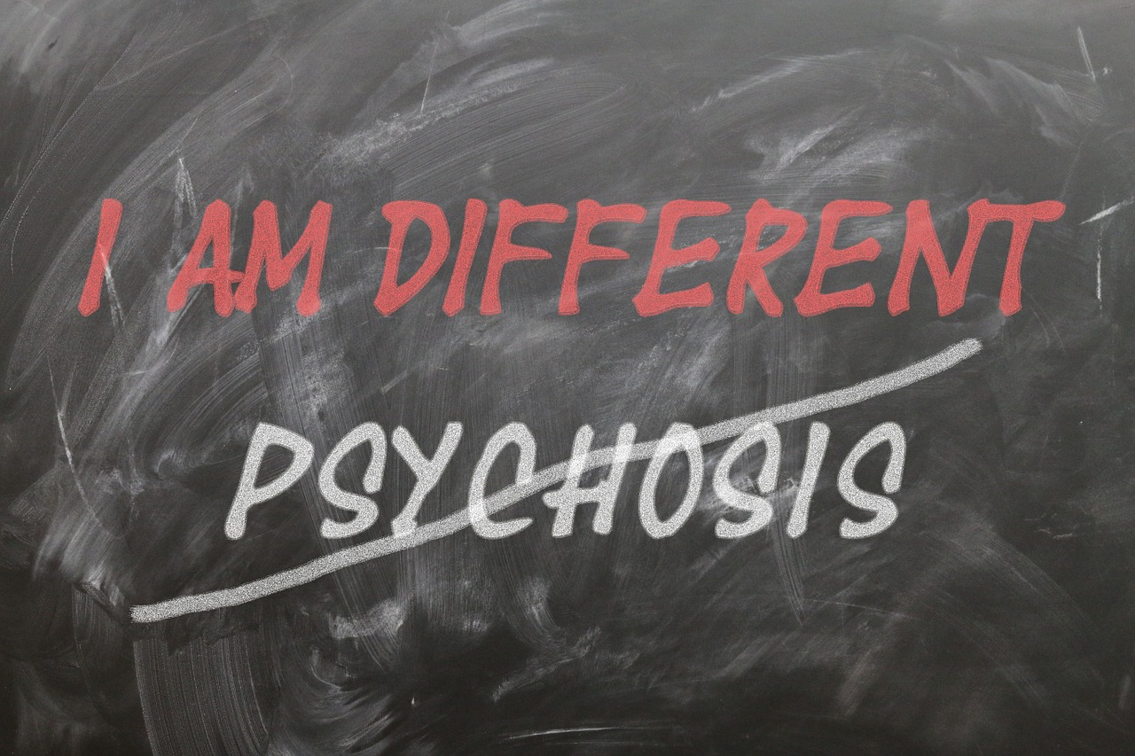 Difference Between Cannabis Withdrawal and Psychosis