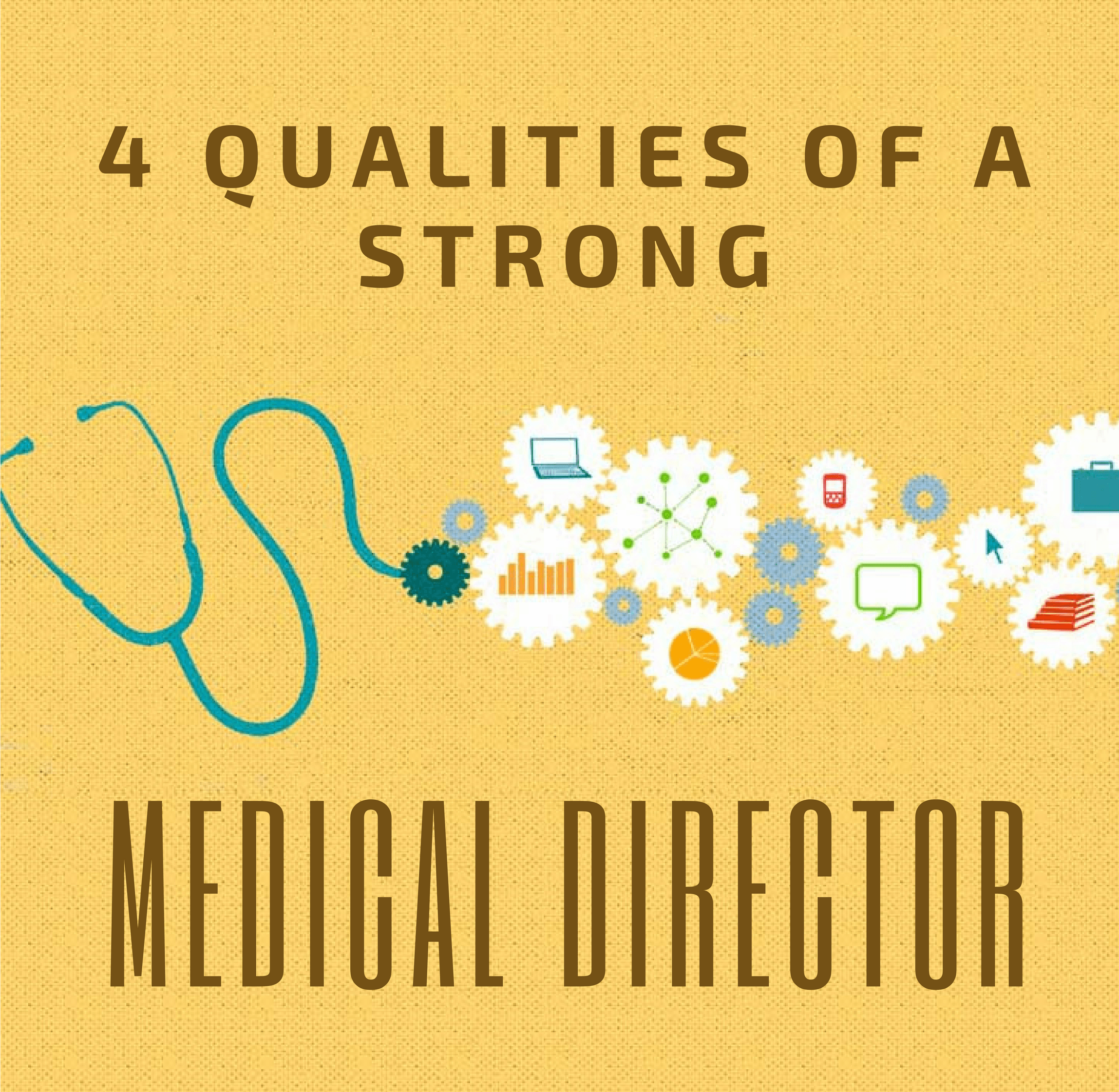 Difference Between Medical Director and Chief Medical Officer