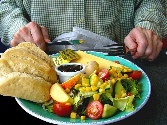 Difference Between Orthorexia Nervosa and Anorexia Nervosa