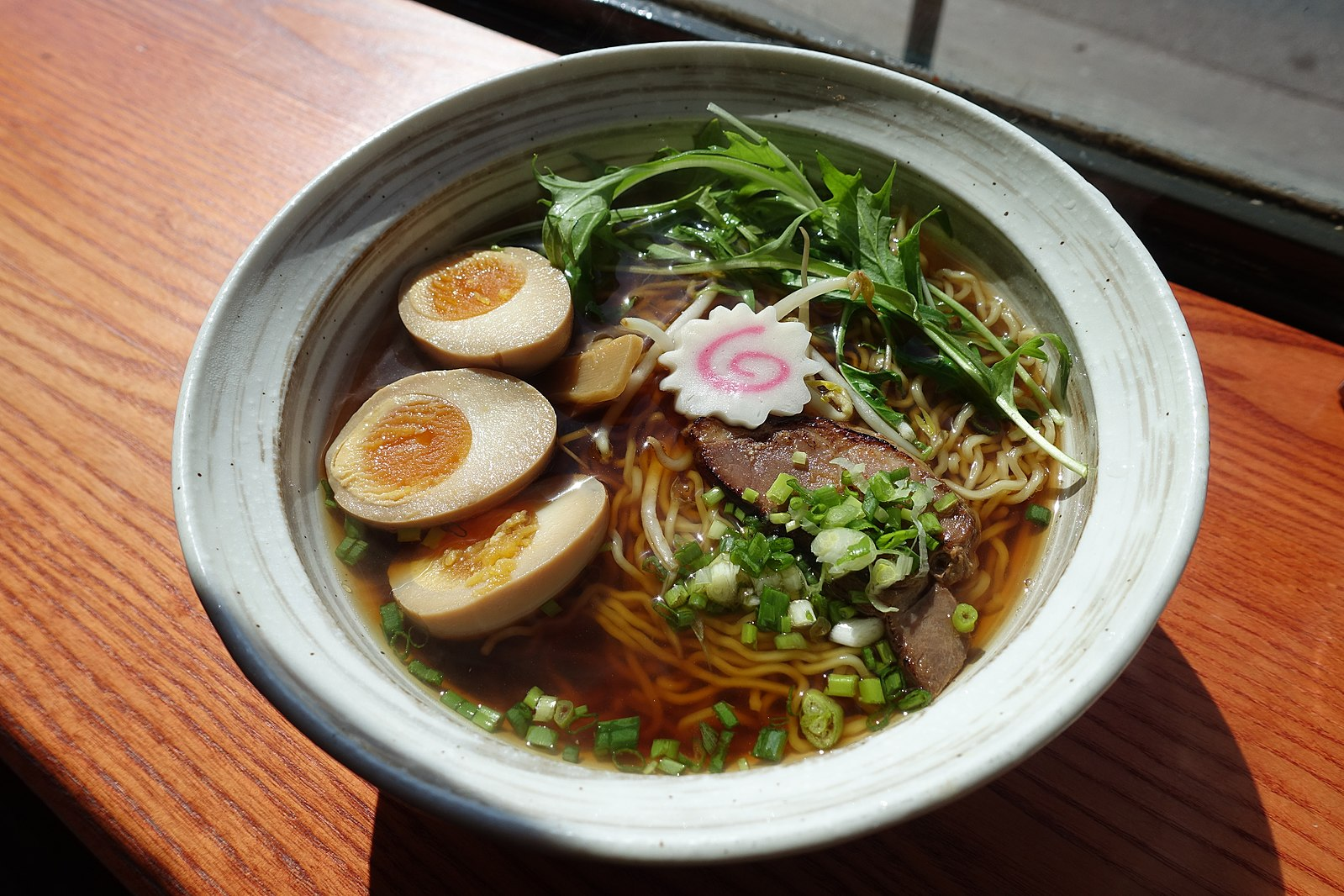 Difference Between Pho and Ramen