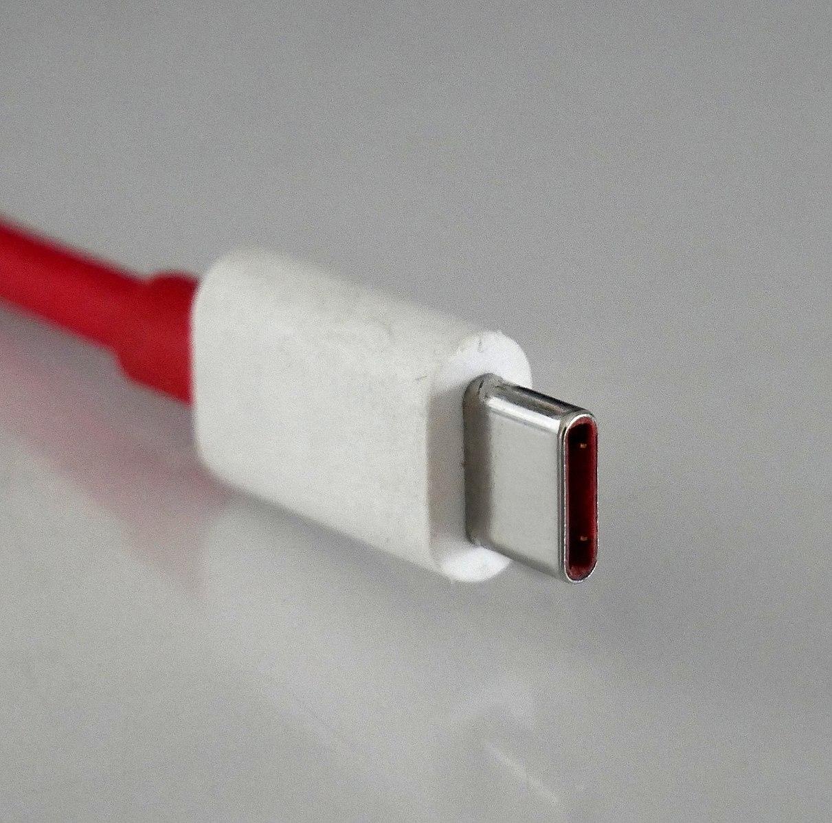 USB Type-C plug 20170626